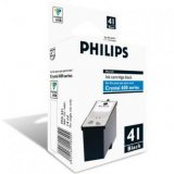Philips originál ink PFA 541, black, 500str., Philips Crystal 65