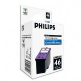 Philips originál ink PFA 546, color, 1000str., high capacity, Ph