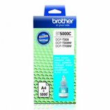Brother originál ink BT-5000C, cyan, 5000str., Brother DCP T300,