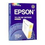 Epson originál ink C13S020122, yellow, 110ml, Epson Stylus Color