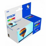 Epson originál ink C13S020130, cyan, 110ml, Epson Stylus Color 3