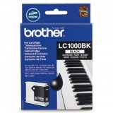 Brother originál ink LC-1000HYBK, black, 900str., Brother MCF-54