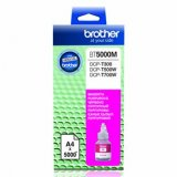 Brother originál ink BT-5000M, magenta, 5000str., Brother DCP T3