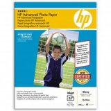 HP Advanced Glossy Photo Paper, foto papier, lesklý, zdokonalený